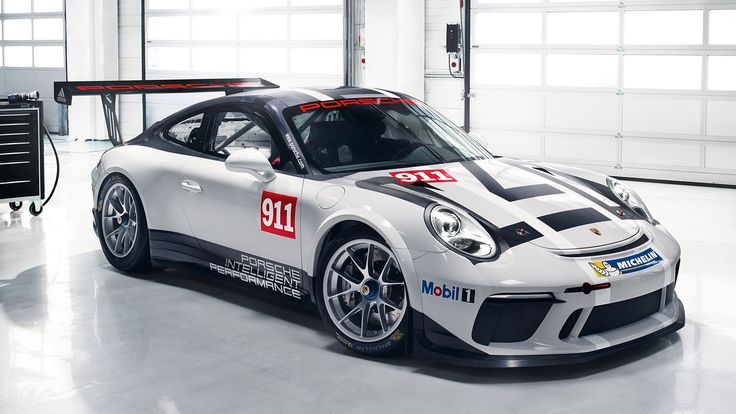 2017 Porsche 911 GT3 Cup http://www.wsupercars.com/porsche-2017-911-gt3-cup.php