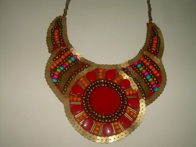 Collares on Pinterest | 18 Pins