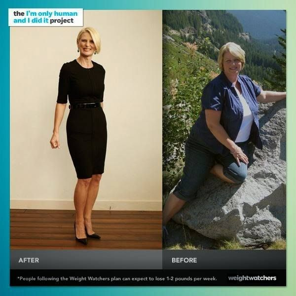 | Diane's Success Story Losing 101 Pounds with Weight Watchers