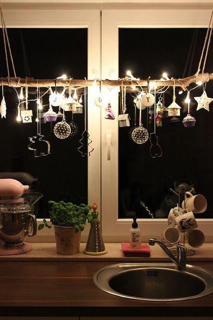 Brak Ci pomysłu na piękną dekorację świąteczną Zobacz jak prosto sprawić, aby była efektowna