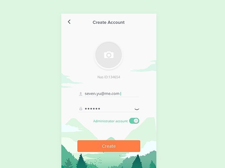 Login/Sign up inspiration for mobile apps — Muzli -Design Inspiration — Medium