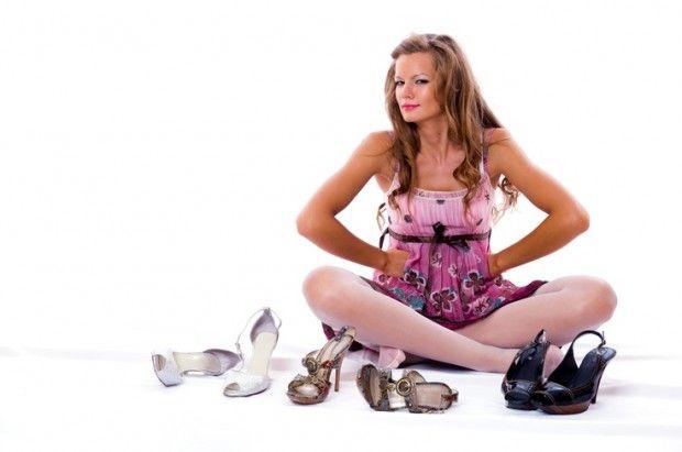 Tarzın En Önemli Unsurudur: Topuklu Ayakkabılar