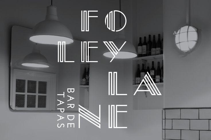 Foley Lane Branding