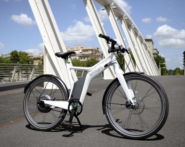 Autostar - Verso un nuovo concetto di mobilità pulita, #ecosostenibile, efficiente, a due o a quattro ruote. #eosfiera13 #ebike #smart