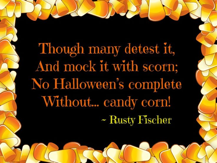 17 Best Images About Candy Corn Love On Pinterest