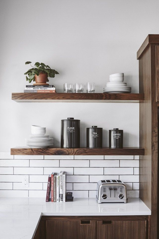 Strange The Ramsey House From Fixer Upper Kitchen Clear Counter Interior Design Ideas Ghosoteloinfo