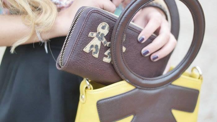Dettagli #birikini che fanno la differenza dal post di Sabrina Musco di Freaky Friday, Fashion Blog by Sabrina Musco  #birikiniemotions #birikinibloggers #fashionblogger #bracciali #bijoux #borse #biribag #portafogli  www.ibirikini.com - info@ibirikini.com
