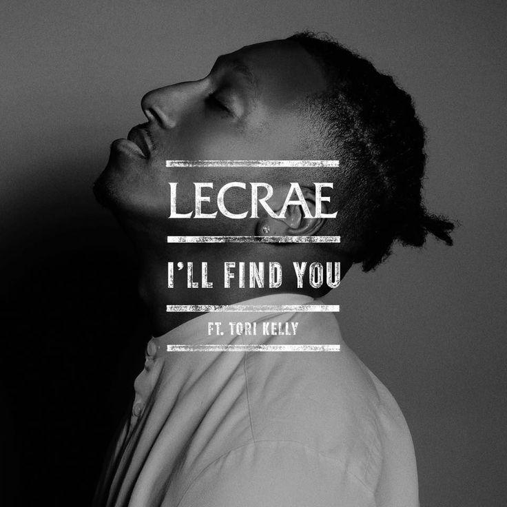 "Lecrae New Single ""I'll Find You"" Feat. Tori Kelly To Drop Soon| News| @lecrae @torikelly @trackstarz - http://trackstarz.com/lecrae-new-single-ill-find-feat-tori-kelly-drop-soon-news-lecrae-torikelly-trackstarz/"