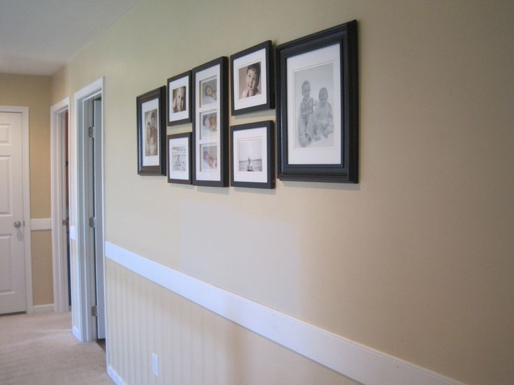 Chair Rail Moulding Ideas Part - 27: 30+ Best Chair Rail Ideas, Pictures, Decor And Remodel
