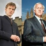 Fact file about Inspector Morse and its prequel, Endeavour.