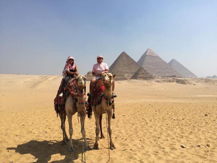 Fotografía:  William Castro R - Egipto