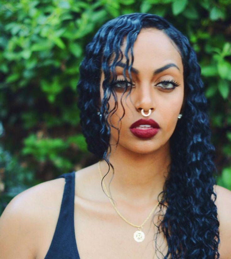 Wedding Hairstyles Ethiopian: 40 Best The Dopest Ethiopian Images On Pinterest