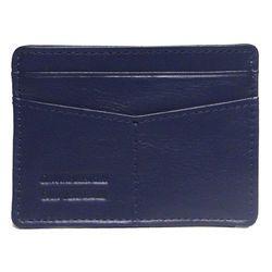 Bentley Wholesale- RFID Porte carte Cuir - Bleu Cet étui à cartes est doté d'une…