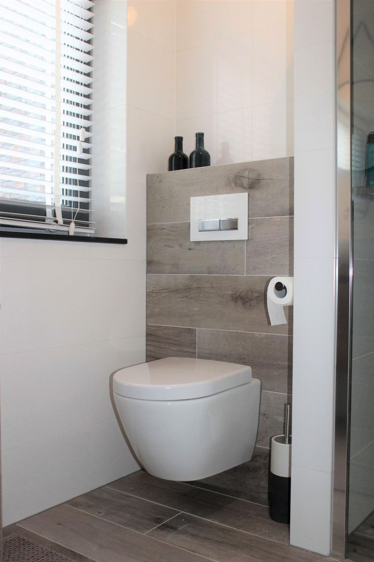 Achterwand Toilet Best 25+ Small Toilet Ideas On Pinterest | Small Toilet