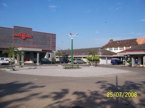 Pati Hotel Kabupaten Pati Pati Bumi Mina Tani  Hotel Pati