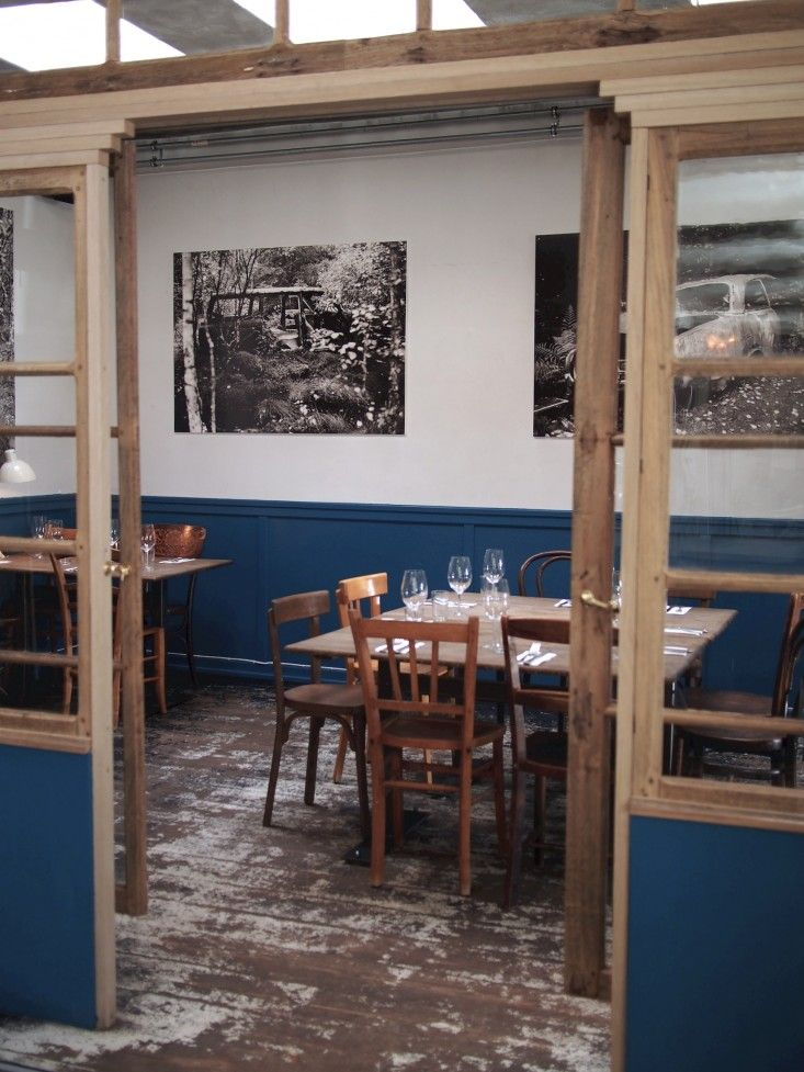 Paté Paté Restaurant in Copenhagen, Denmark   Remodelista