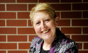 Mem Fox, beloved Australian writer for children - whose books celebrate inclusion and diversity -detained at the US border.
