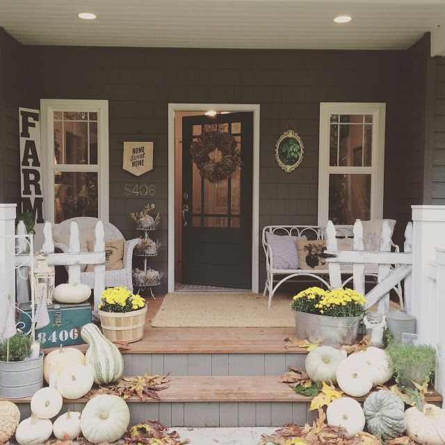 169 Best Porch Envy Images On Pinterest