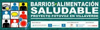 Gente de Villaverde: Exposición y Presentación del libro FotoVoz