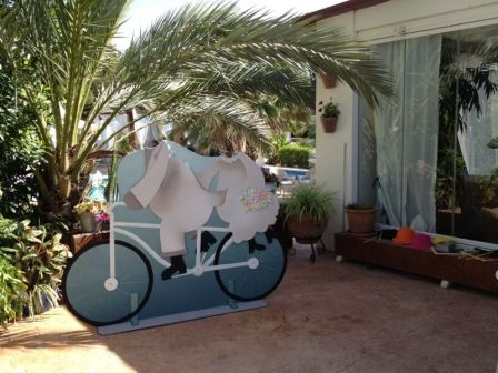 29 best images about photocall boda on pinterest murcia for Fotocol de bodas