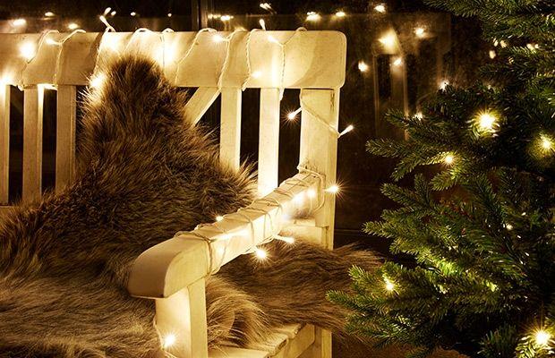 Julgransbelysning Led Inomhus Jula Belysning Lampa Christmas Decorations Led Glow