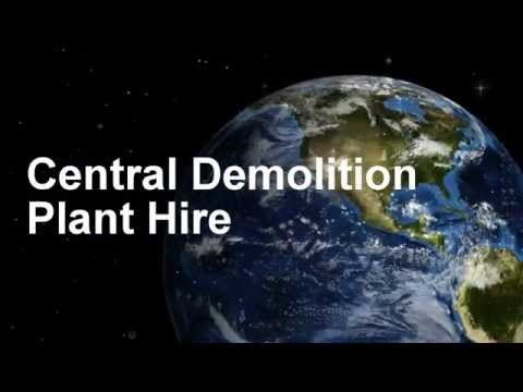 Contact Us Now & Click The Link Belowhttp://centraldemolition-midlands.co.ukCentral Demolition Plant Hire is a well established business & demolition contractor in Heanor, Derbyshire. With more than 30 years' experience as a Nottingham Demolition Contractor, we have a wealth of experience and advice whenever you may need it.Here at Central Demolition Plant Hire we have a wide variety of demolition and plant equipment for you to choose from. We offer a friendly and reliable service to…