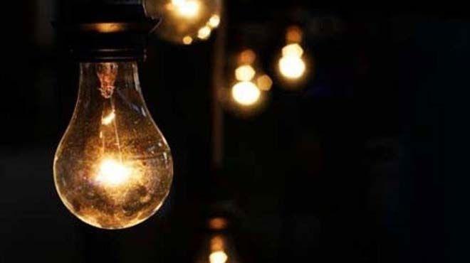 İstanbul'a yine 'kara' günler: Anadolu ve Avrupa Yakası'nda 2 gün elektrik kesintisi!