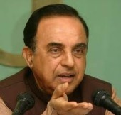 Subramanian Swamy -        Born :  September 15, 1939  /  Spouse :  Roxna Swamy  /  Children :  Gitanjali Swamy, Suhasini Haidar  /  Education :  Harvard University, Indian Statistical Institute, Hindu College, University of                    Delhi  /  About :  He is an Indian academician, politician & economist. He is the President of Janata Party of India. He has served as member of the Planning Commission of India & Cabinet Minister of India.  /  Books :  Terrorism in India, Rama setu…
