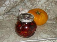 Вяленые баклажаны и помидоры на зиму рецепт с фото, как приготовить на…