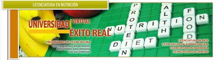 Licenciatura en Nutrición (BS) - AIU Atlantic International University