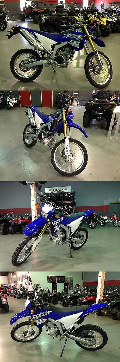 motorcycles And scooters: 2016 Yamaha Wr New 2016 Yamaha Wr250r Dual Sport Motorcycle Finance No Bs Fees We Have 2017S BUY IT NOW ONLY: $6149.0