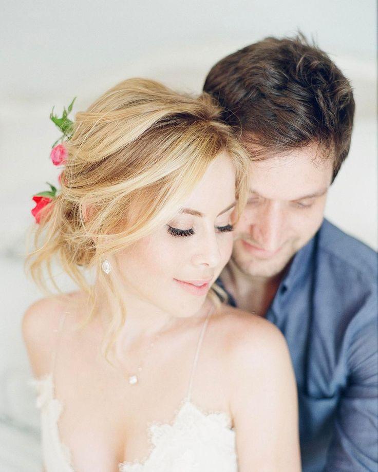Tara Lipinski's Wedding Menu Will Make Your Mouth Water | Martha Stewart Weddings