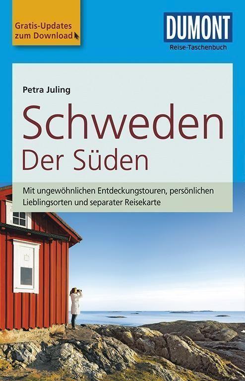 DuMont Reise-Taschenbuch Reiseführer Schweden Der Süden - Petra Juling PORTOFREI | Bücher, Sachbücher, Reise, Natur & Umwelt | eBay!