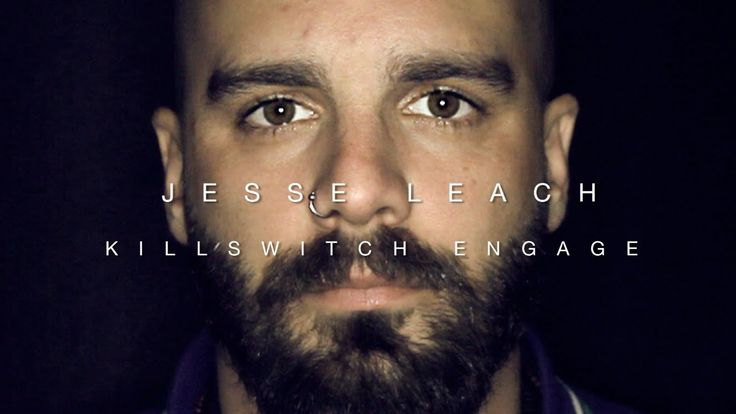 THE SPOTLIGHT - Killswitch Engage - Jesse Leach - YouTube