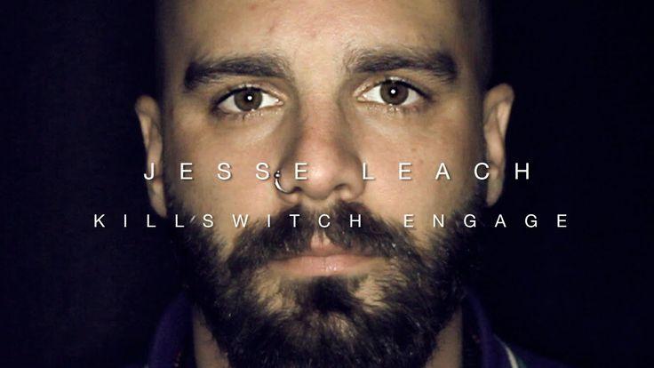 THE SPOTLIGHT - Killswitch Engage - Jesse Leach - YouTube