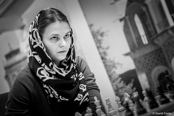 awesome Did women chess players' wearing of the hijab help Iranian women? A reader weighs in « Why Evolution Is True Check more at https://epeak.info/2017/02/21/did-women-chess-players-wearing-of-the-hijab-help-iranian-women-a-reader-weighs-in-why-evolution-is-true/