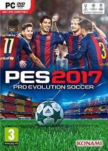 Pro Evolution Soccer (PES) 2017 [RePack] – FULL – Torrent Oyun indir – Download