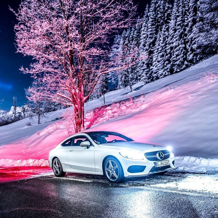 "166.8k aprecieri, 362 comentarii - Mercedes-Benz (@mercedesbenz) pe Instagram: ""Shine bright like a diamond! Photo: @fabian_lackner for #MBsocialcar #MercedesBenz #Mercedes…"""