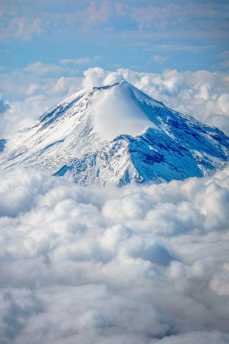 Pico de Orizaba, Veracruz, Mexico