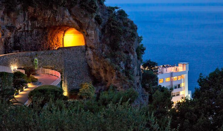 Casa Angelina, Praiano, Italy - Design Hotels�