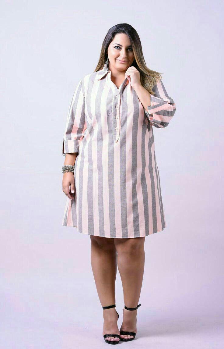 68612ec6e Ropa De Tallas Grandes · Talego gordita Vestido Para Gorditas