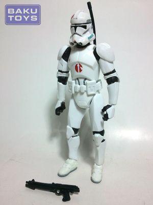 Star Wars 3.75 Clone Trooper ROTS Exclusive