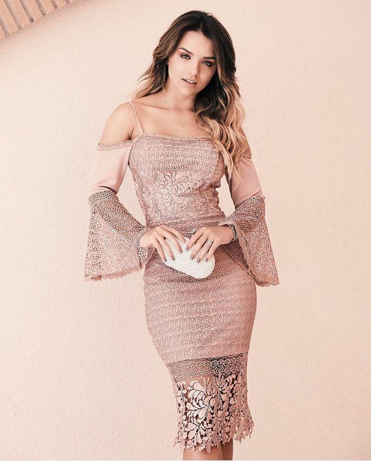 Mejores 69 imágenes de vestidos en Pinterest   Vestidos de noche ...