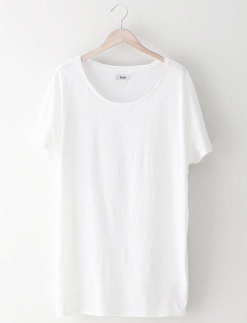Best 25 plain white shirt ideas on pinterest plain for The best plain white t shirts