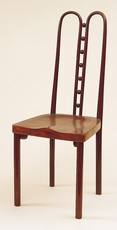 Chair No. 371 (1905)- By Josef Hoffmann