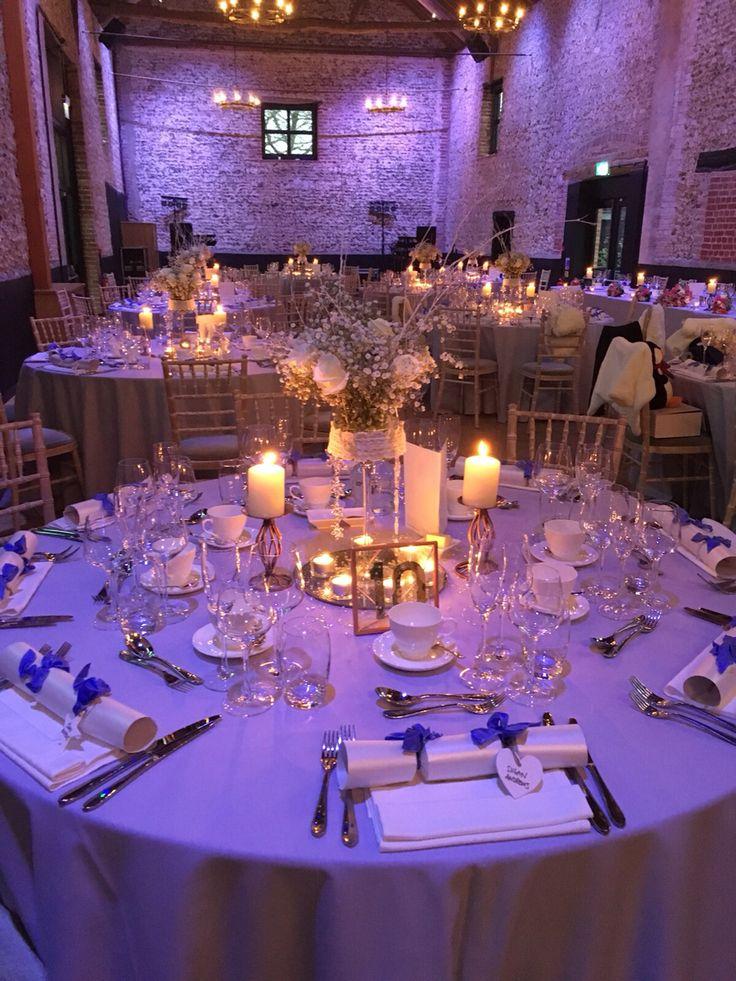 Xmas wedding #granaryestates