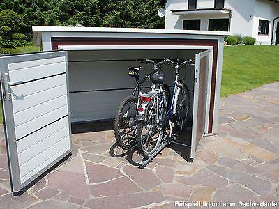 die besten 25 fahrradgarage ideen auf pinterest fahrradbox m lllager und handwerks schuppen. Black Bedroom Furniture Sets. Home Design Ideas
