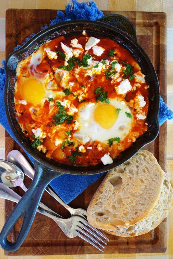 Dip n Share Eggs