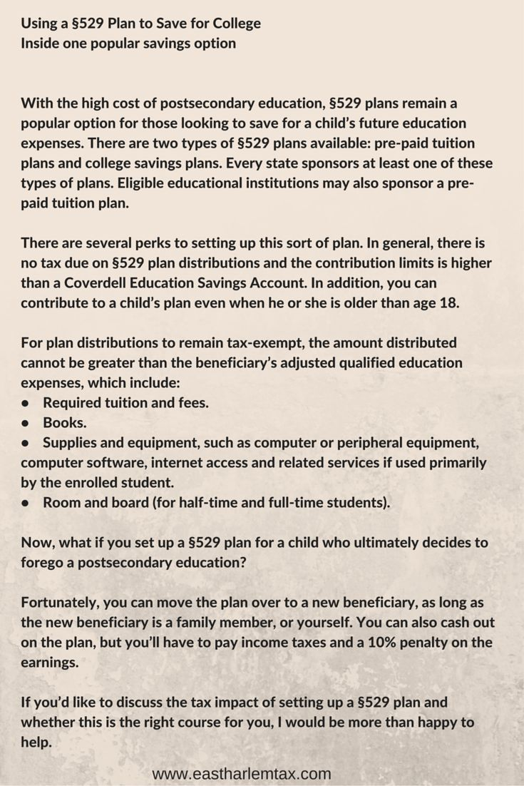 529 account fees - Thinking About Saving For Your Children S College Fund Here Are Some Tips On 529 Plans