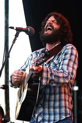 how to play ray lamontagne on guitar